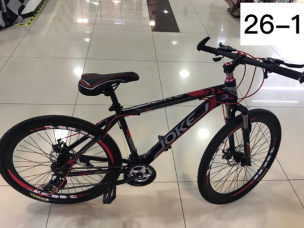 "Used New 26"" Single Suspension with gears in Dubai, UAE"