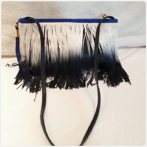 Used Brand New Zara Hand bag for women in Dubai, UAE