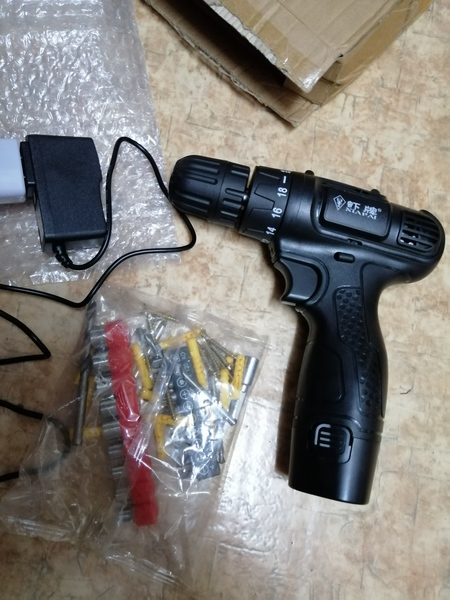 Used New Electric Drill High quality Speed in Dubai, UAE