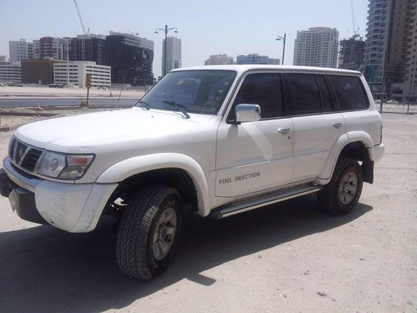 Used Nissan Patrol1999 in Dubai, UAE