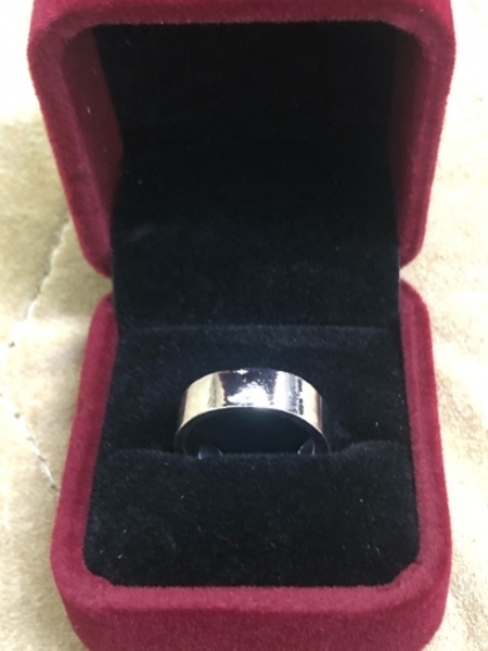 Used ring in Dubai, UAE