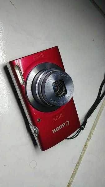 Used Canon IXUS 160 in Dubai, UAE