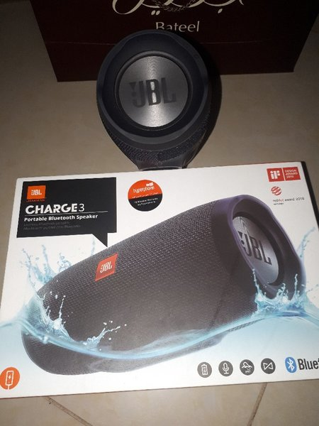 Used JBL charge 3 in Dubai, UAE