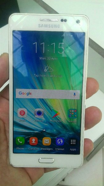 Used Samsung Galaxy A5 in Dubai, UAE