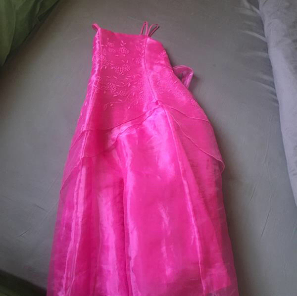 Used Girls Party Dress 👗  in Dubai, UAE