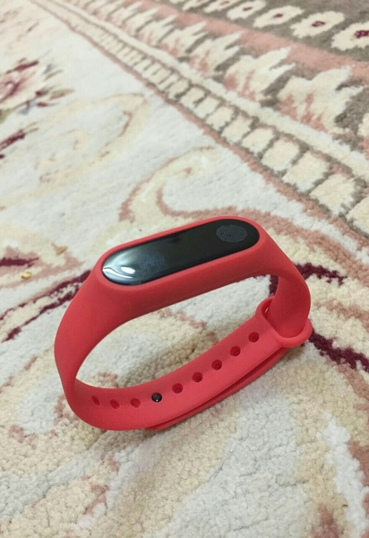 Used smart bracelet new  in Dubai, UAE