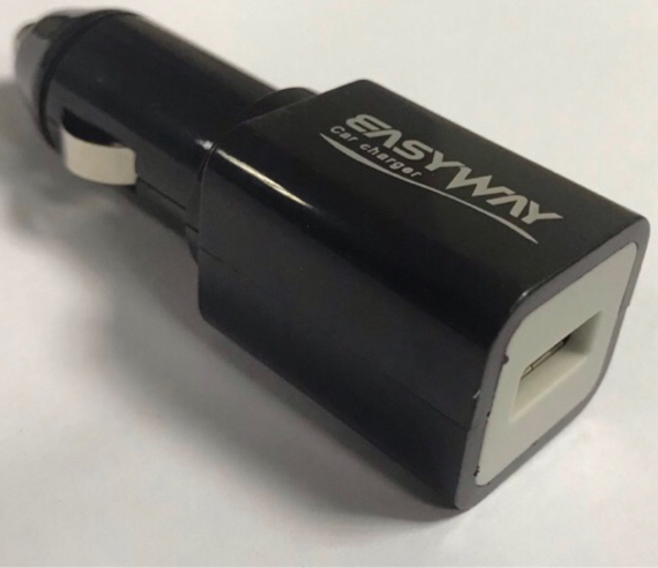 Used Very fast charging car charger( new) in Dubai, UAE