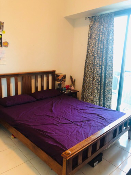 Used Bed in Dubai, UAE