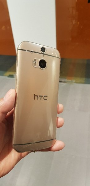 HTC M8 one 32 GB 2 GB Ram With Box🎁