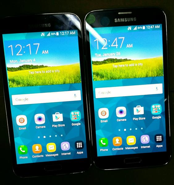 Used Samsung S 5 in Dubai, UAE