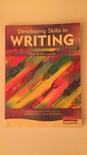 Used Developing Skills in Writing in Dubai, UAE