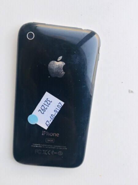 Used iPhone 3GS  in Dubai, UAE