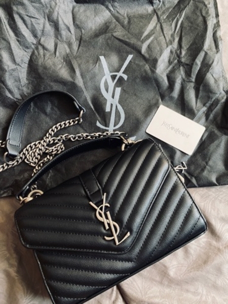 Used YSL Sling bag, Brand new in Dubai, UAE