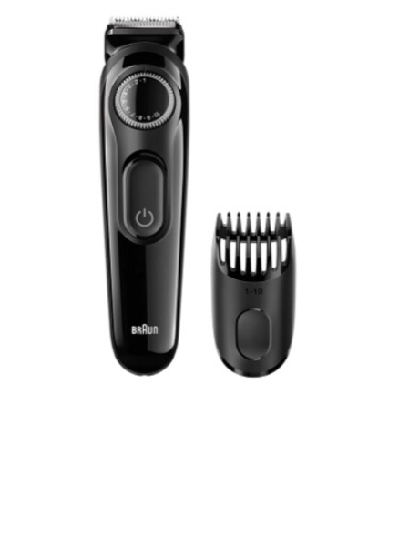 Used Braun Beard Trimmer, Perfect condition in Dubai, UAE