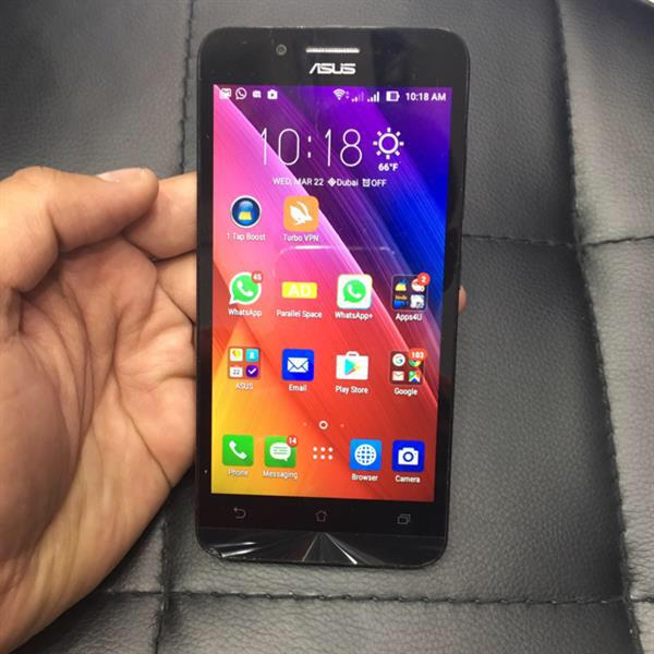 Used Asus Z500 Condition Mint Work Perfectly  in Dubai, UAE