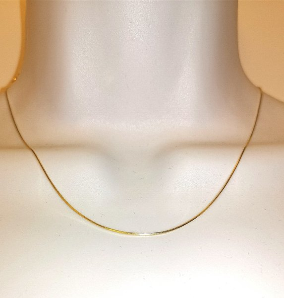 Used Neckless 100% 925 Sterling Silver in Dubai, UAE