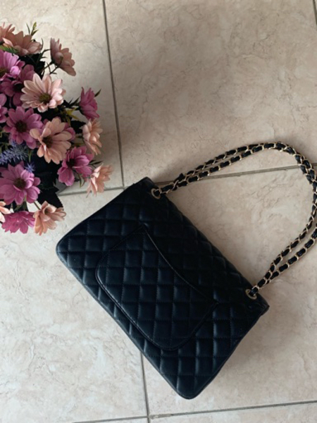 Used Chanel Classic Bag high quality copy in Dubai, UAE