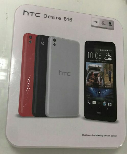 Used HTC 816 Original in Dubai, UAE