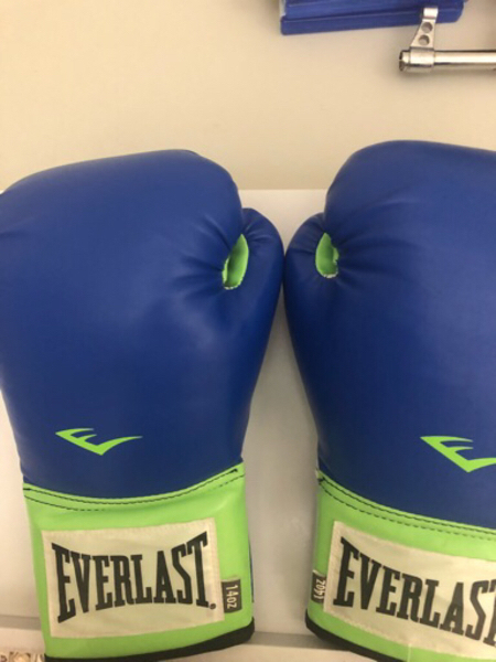 Used Boxing gloves in Dubai, UAE