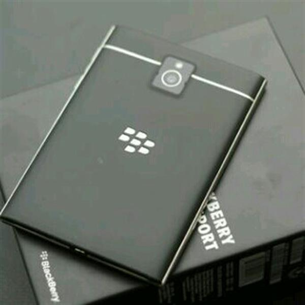 BlackBerry Passport Not Use New Phone
