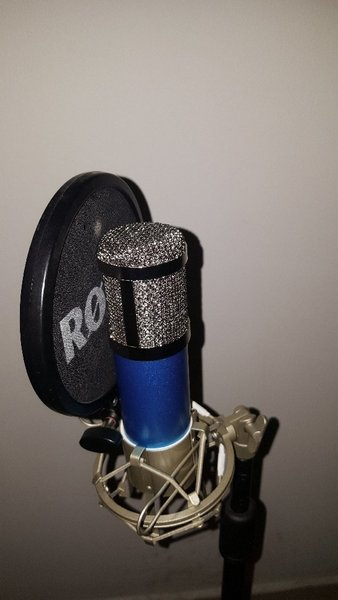Used Home recording studio in Dubai, UAE