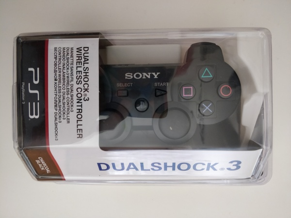 Used Brand (NEW) PlayStation 3 Controller! in Dubai, UAE