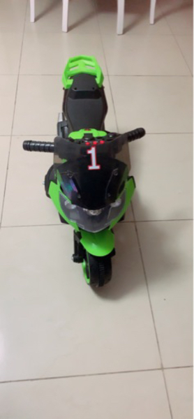 Used Kids electric bike in Dubai, UAE