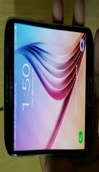Used Samsung Galaxy S 6 32 With Fast Charger A+condition No Scratches  in Dubai, UAE