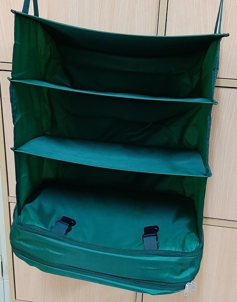 Used Hanging storage bag, 1 pc in Dubai, UAE