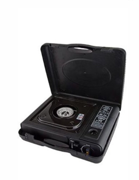 Used Portable gas stove brandnew in Dubai, UAE