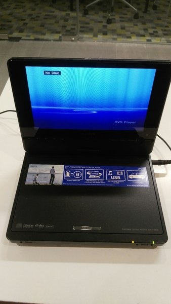 Used Sony DVD Player Multi Function System. in Dubai, UAE