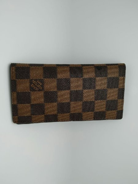 Used LV card holder wallet#1 (Brown) in Dubai, UAE