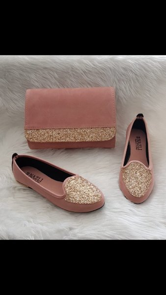 Used Ladies bag and shoe in Dubai, UAE