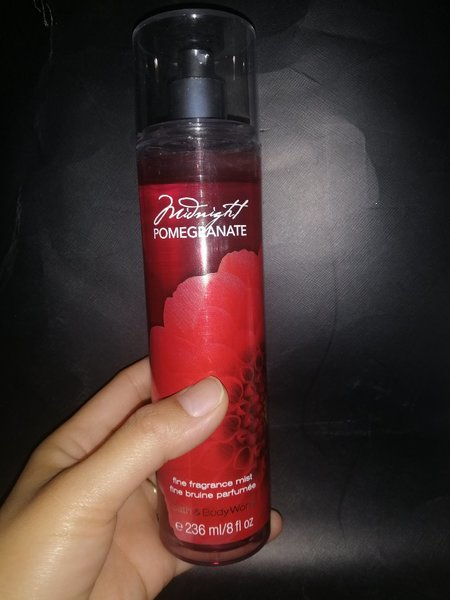 Used Bath and body works body mist in Dubai, UAE