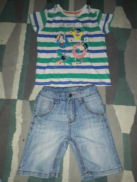 Used Babies dress from MAX in Dubai, UAE