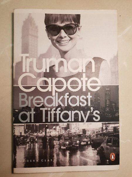 Used Breakfast at Tiffany's - Truman Capote in Dubai, UAE