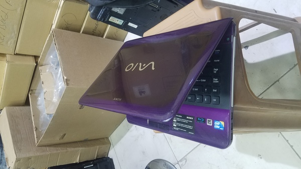 Used Sony VIAO 4GB 500GB in Dubai, UAE