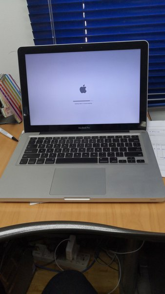 Used MacbookPro a1278 Core2Duo in Dubai, UAE