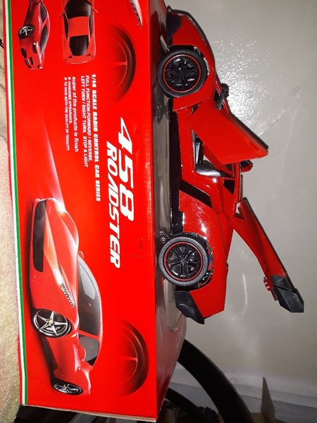 Used Radio control car brand new in Dubai, UAE