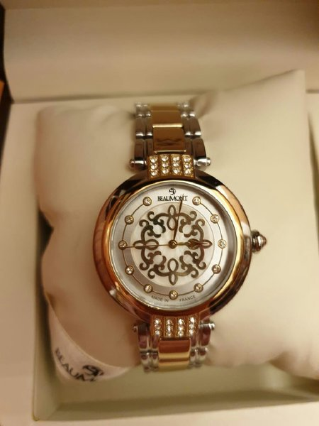 Used Beaumont Watch new price negotiable in Dubai, UAE