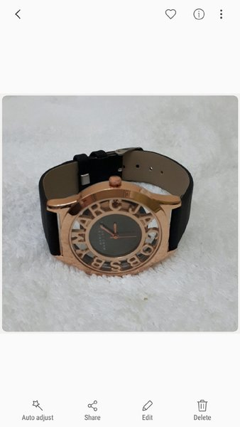 Used Watch Marc Jacobs in Dubai, UAE