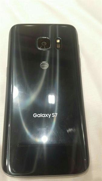 Used Samsung S7 in good condition No accesories only mobile  in Dubai, UAE