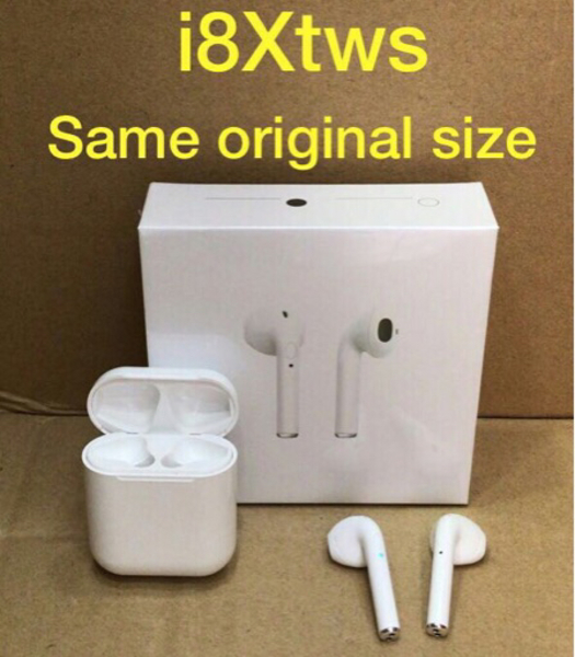 Used i8X-TWS Airpods in Dubai, UAE