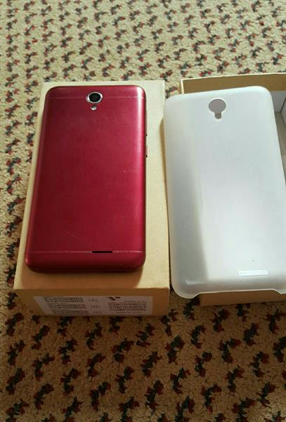 """Used Vico A15 MOBILE PHONE  DUAL SIM ...WORKING CONDISTION .MADE IN CHINA...5""""display.1gb Ram. 8 Rom in Dubai, UAE"""
