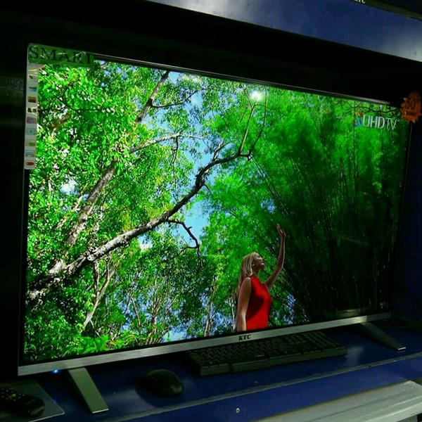 "Used 50"" Led Smart Android With 1year Warranty in Dubai, UAE"
