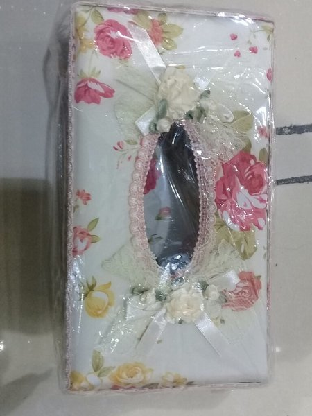 Used Tissue box in Dubai, UAE