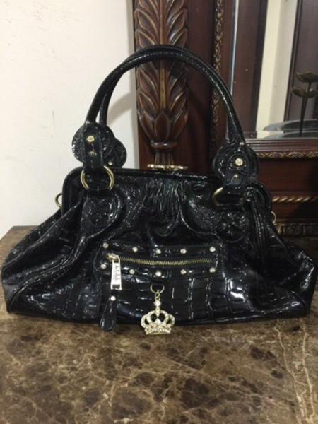 Used LYDC LONDON Handbag preloved  in Dubai, UAE