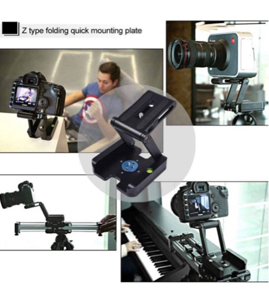 Used Tripod Flex Tilt Pan in Dubai, UAE