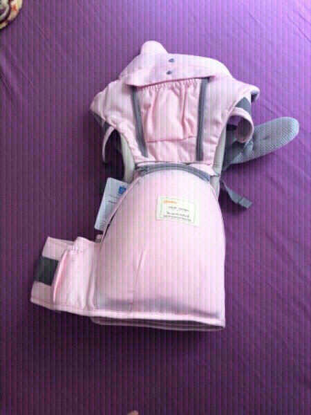 Used Multifunction Baby Carrier Hipseat NEW in Dubai, UAE