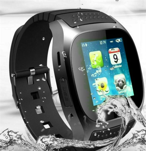 Used Smart watch M26 Bluetooth  in Dubai, UAE